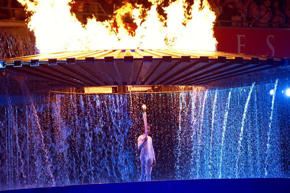 Sydney 2000 Olympic Games