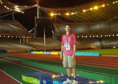 Athens 2004 Olympic Games