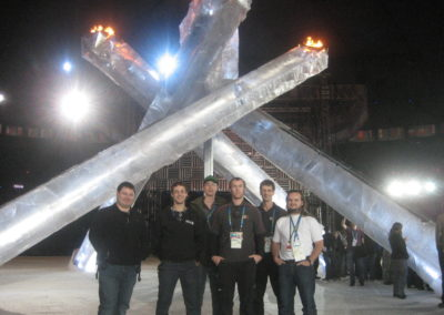 Vancouver 2010 Winter Olympic Games