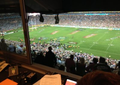 NRL National Rugby League
